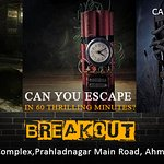 Murder Mystery.. Kidnapped.. Or Bomb Defusal...? Which mystery can you crack? Call us at 7487000