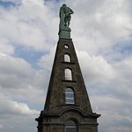 Foto de Herkules-Statue