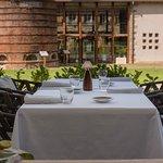 Terrasse, Restaurant M Niderviller