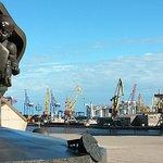 Photo de The Odessa Port