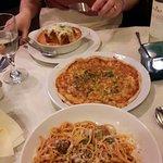 Piccolos Italian restaurant