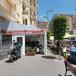 Photo of Ristorante Pizzeria & Caffetteria Vesuvio Ercolano