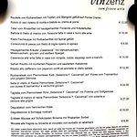 Foto di Vinzenz Zum Feinen Wein