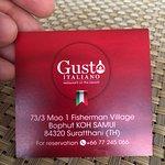 Photo of Gusto Italiano