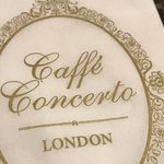 Photo of Cafe Concerto