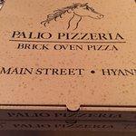 Foto van Palio Pizzeria