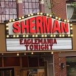 Sherman Theater의 사진
