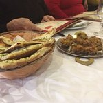 Foto de Taj Mahal Restaurante I ndiano & Italiano