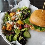 Foto de Chinooks Waterfront Restaurant