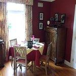 Drumcreehy Country House-bild