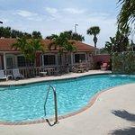 Blind Pass Resort-Motel