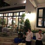Photo de Rosabieng Restaurant