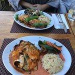 Konak Meze Turkish Restaurant Foto