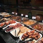 Photo de El Jou Vell Bufet Restaurant