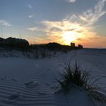 Foto de Navarre Beach
