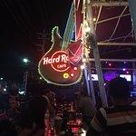 ภาพถ่ายของ Hard Rock Cafe Phuket