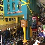 Bakchich Cafeの写真