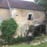 Moulin de Vanneau foto