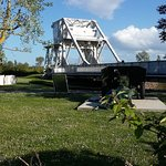 Photo of Pegasus Bridge