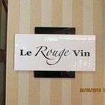 Zdjęcie Restaurant Le Rouge Vin
