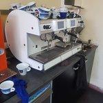 Cappuccino & Espresso Course & Tour resmi