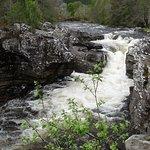 Photo of Invermoriston Falls