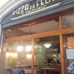 Pizzeria da Felice resmi