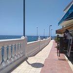Bild från Restaurante Piscis Terraza