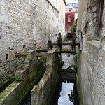 Ancien moulin rue des Tanneries