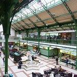 Photo of Central Market Hall (Tsentralni Hali)