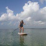 Billede af Bali Stand Up Paddle School