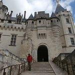 Photo of Chateau-Musee de Saumur