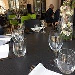 Le Restaurant Apollo du Hyatt Regency Paris CDG Foto
