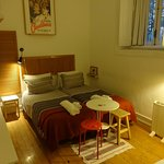 habitación Hanna (triple)