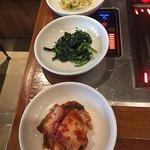 Φωτογραφία: Gaia Korean Restaurant