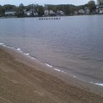 Quinsigamond State Park Foto