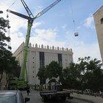 Foto van Belz Synagogue