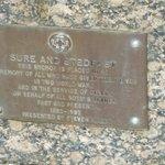 Photo of Peace Memorial