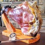 Prosciutto - Cochon Tout Rond