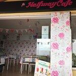 The Wonderful Cafe