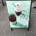 Фотография Starbucks Drury Street