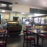 Lake Chabot Marina & Cafe照片