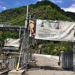 Foto di Verzasca Dam