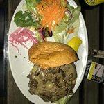 Le Garage - Gourmet Burger Foto