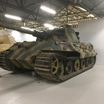 Tiger Tank mk2