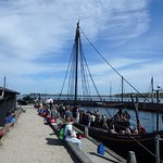 Foto de Museo de Barcos Vikingos