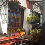 Goldwasser Restaurant Foto