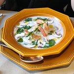 Restaurant La Ferme aux Grives Photo