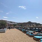 Φωτογραφία: Παραλία Παραντάις (Καλαμοπόδι)