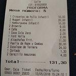 Foto van Restaurante El Triciclo